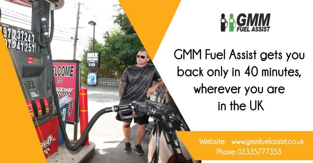 Gmm Fuel Assist